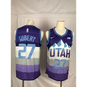 Utah Jazz Rudy Gobert Jersey